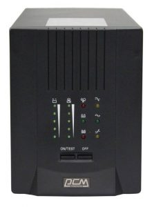 ИБП Powercom Smart King Pro+ SPT-1000